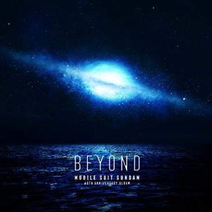 機動戦士ガンダム 40th Anniversary Album 〜BEYOND〜 / ガンダム (CD)|vanda