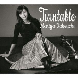 Turntable / 竹内まりや (CD)|vanda