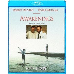 レナードの朝(Blu-ray Disc) / ロバート・デ・ニーロ (Blu-ray)