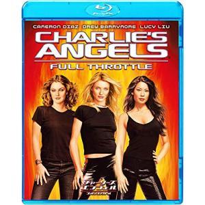 チャーリーズ・エンジェル フルスロットル(Blu-ray Disc) / キャメロン・ディアス/ドリュー・バリモア/ルー.. (Blu-ray)|vanda