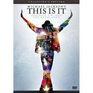 発売日:2010/10/27 収録曲:MICHAEL JACKSON'S THIS IS IT\カム...