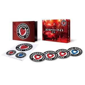 ストロベリーナイト・サーガ Blu-ray BOX(Blu-ray Disc) / 二階堂ふみ/亀梨...