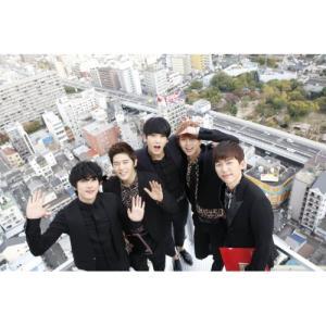 ZE:A FIVE Special DVD Thank You For ZE:A.. / ZE:A FIVE (DVD) vanda