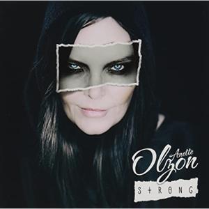 ストロング / アネット・オルゾン (CD) vanda