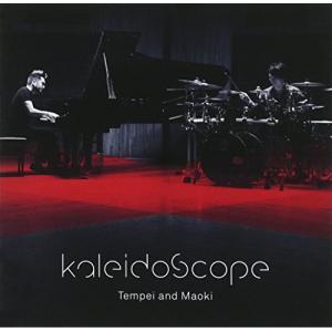 kaleidoscope / 天平&真央樹 (CD)