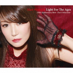Light For The Ages - 35th Anniversary Be.. / 浜田麻里 (CD)|vanda