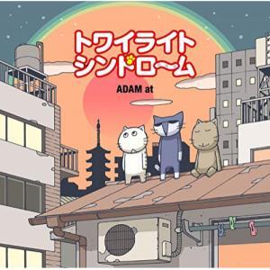 トワイライトシンドローム / ADAM at (CD)