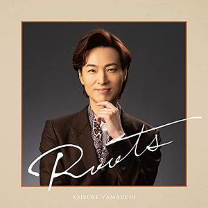 Roots / 山内惠介 (CD) vanda