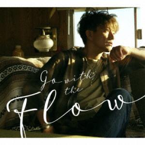 Go with the Flow(初回限定盤B)(DVD付) / 木村拓哉 (CD) (予約)