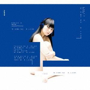 THANK YOU BLUE(初回限定盤)(DVD付) / DAOKO (CD)
