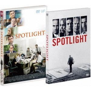 スポットライト 世紀のスクープ / マーク・ラファロ (DVD)