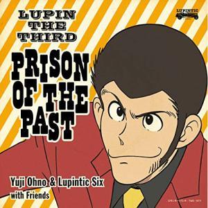 タイトル未定 / Yuji Ohno&Lupintic Six (CD)