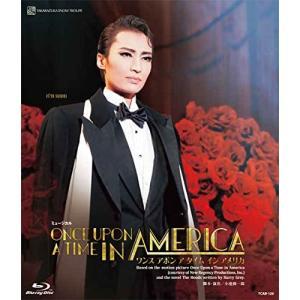 雪組宝塚大劇場公演 ミュージカル『ONCE UPON A TIME   IN A.. / 宝塚歌劇団 (Blu-ray)|vanda