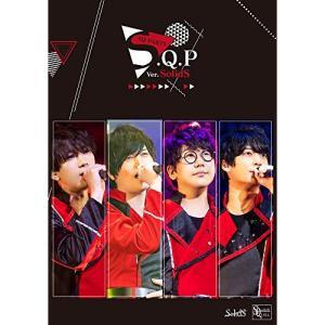 S.Q.P Ver.SolidS(Blu-ray Disc) / 江口拓也/斉藤壮馬/花江夏樹/梅原裕一郎 (Blu-ray)|vanda