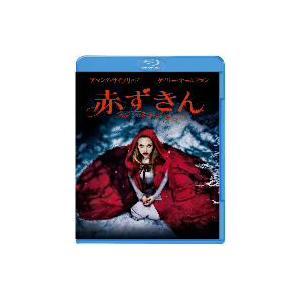 赤ずきん(Blu-ray Disc) / アマンダ・サイフリ...