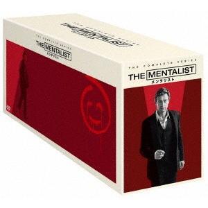 【DVD】【9%OFF】THE MENTALIST/メンタリ...