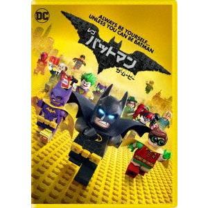 レゴ バットマン ザ・ムービー /  (DVD)