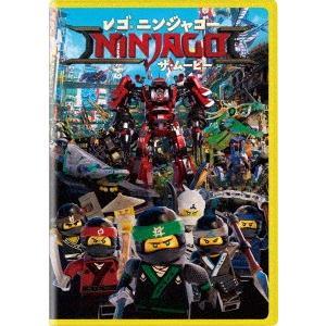 レゴ ニンジャゴー ザ・ムービー /  (DVD)