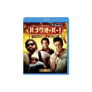 ハングオーバー!消えた花ムコと史上最悪の二日酔い(Blu-ray Disc) / ブラッドリー・クー...