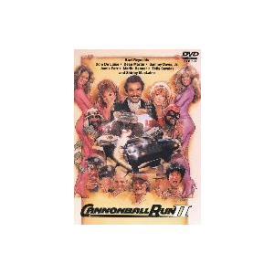 キャノンボール2 / バート・レイノルズ (DVD)|vanda