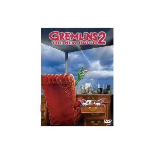 グレムリン2 -新・種・誕・生- 特別版 / ザック・ギャリガン (DVD)