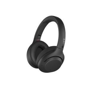 ソニー WH-XB900N-B(ブラック) ワイヤレスノイズキャンセリングステレオヘッドセット vanda