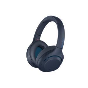 ソニー WH-XB900N-L(ブルー) ワイヤレスノイズキャンセリングステレオヘッドセット vanda