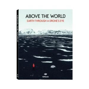 DJI 10th Anniversary Book (JP) ABOVE THE WORLD:ドローンで一望した地球 宅配便|vaniastore