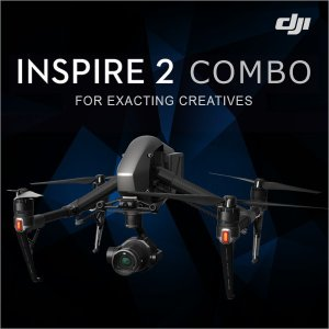 Inspire 2 Professional コンボ ドローン マルチコプター Zenmuse X5S Inspire 2 Cendence 送信機 日本語マニュアル&賠償責任保険付き