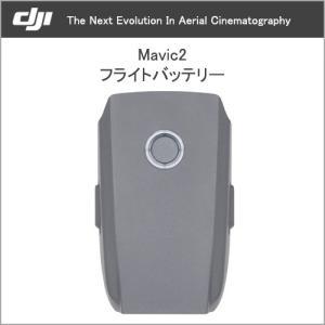 Mavic 2 インテリジェント フライトバッテリー Part2 Intelligent Flight Battery (予約商品 ) DJI認定ストア ゆうパック