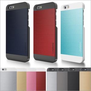 商品名:motomo INO METAL CASE for iPhone 6 / 6Plus BR1...