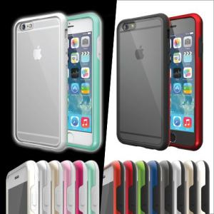 【OUTLET】 iPhone 6s 6 ケース クリアケース motomo 正規品 INO QUATTRO CASE アップルマーク イアフォン スマホケース  ハードケース ネコポス|vaniastore