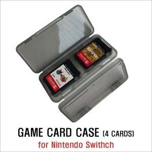 ニンテンドースイッチ カードケース Nintendo Swi...