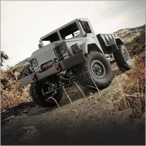 トラック ラジコンカー 電動 オフロード Military トラック RCカー 4WD ラジコン オフロード車 子供 おもちゃ ゆうパック