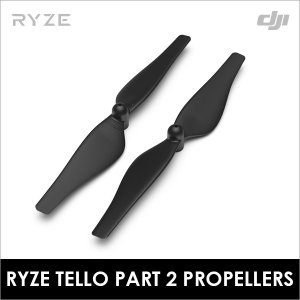 RYZE Tello ラジコン テロ Tello 専用プロペラ Tello Part 2 Propellers Powered by DJI 定形外|vaniastore