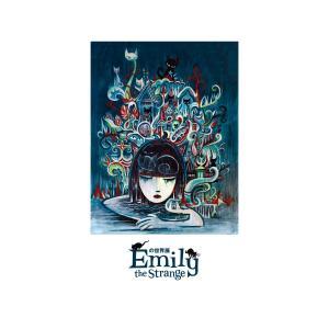 「エミリー・ザ・ストレンジの世界展」公式カタログ|vanilla-gallery