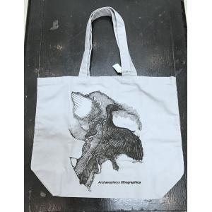 トートバック/archaeopteryx lithographica|vanilla-gallery