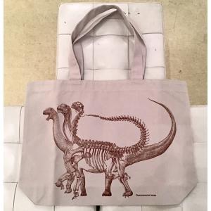 骨格トートバック/カマラサウルス|vanilla-gallery