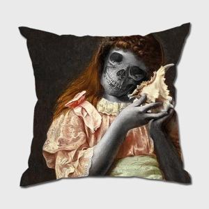 スズキエイミ/セイレーンクッション|vanilla-gallery