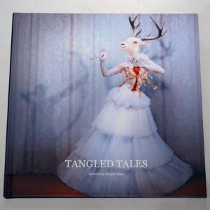 Natalie Shau アートブック「Tangled Tales」|vanilla-gallery