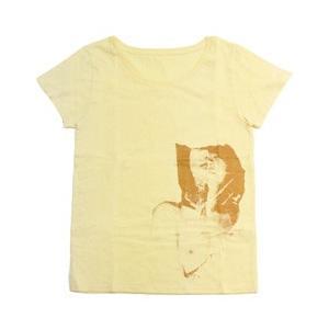 クロダミサト レディースTシャツ|vanilla-gallery