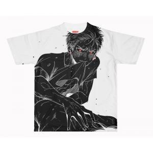 はらだ【着辛いTシャツ】/Harada Tshirts