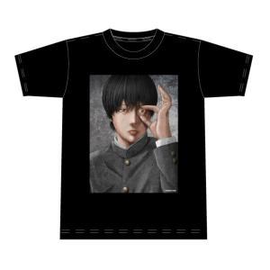古屋兎丸 / Tシャツ (XL)|vanilla-gallery