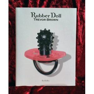 英国伝統の「ラバーフェティッシュ」に挑戦した作品集! ボンデージの女子高生からヘビーラバーのラブドー...