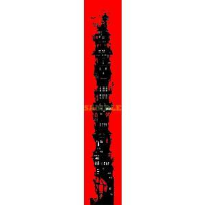 エミリー・ザ・ストレンジ プリント作品『Dream House OG』★サイン入り★|vanilla-gallery