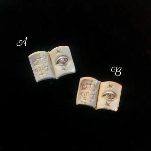 泥方陽菜 ブローチ「METIS(知的好奇心の行方)」|vanilla-gallery