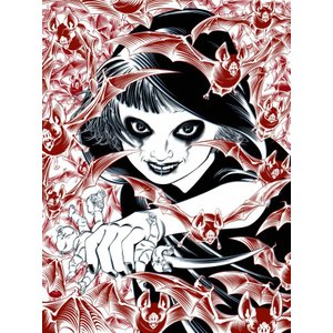 カネコアツシ プリント作品「デスコ ver.2」|vanilla-gallery