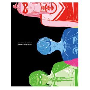 カネコアツシトリビュート展「LOCO!LOCO!LOCO!」展覧会カタログ★サイン入り★ vanilla-gallery