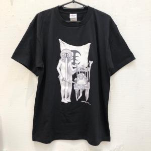 光宗薫 脅迫Tシャツ|vanilla-gallery