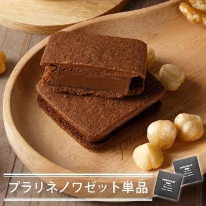 【個箱1個】プラリネノワゼット スイーツ プチギフト ポイント消化|vanillabeansyokohama